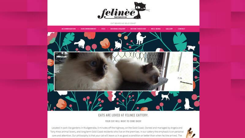 Felinee