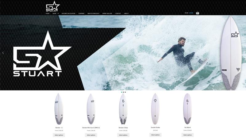 Stuart Surf